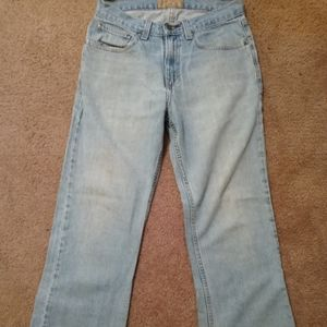RED CAMEL JEANS